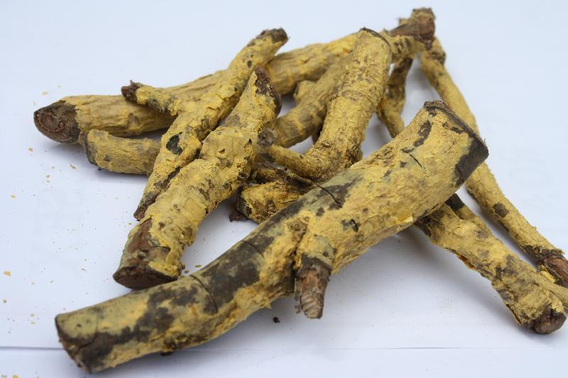 Salacia Oblonga/Reticulata Dried Roots