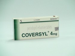 Coversyl Tablets