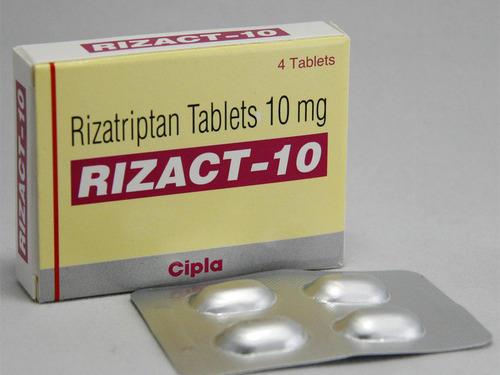 Rizact-10 Tablets