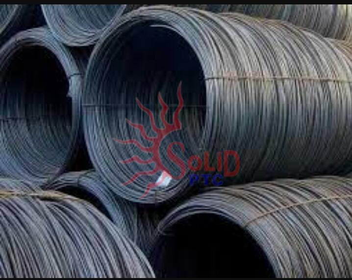 Mild Steel Wire Rods
