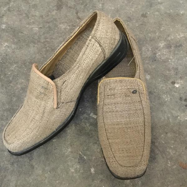 Mens Hemp Shoes