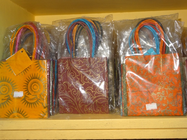 Jewellery Packing Bags