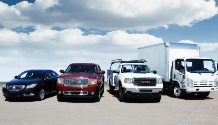 Vehicle Rental Services