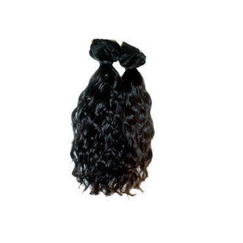 Wavy Weft Hair