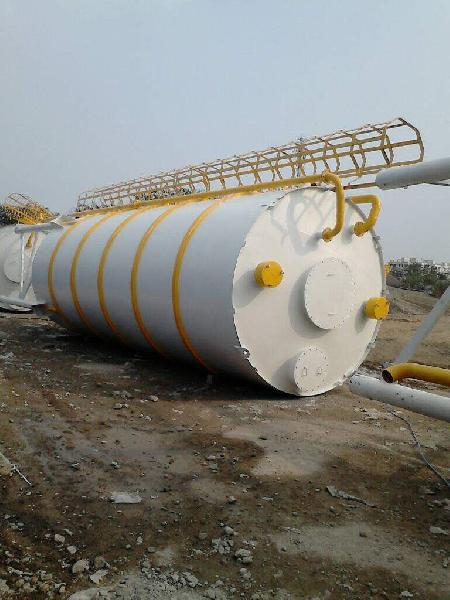 Cement Silo Dust Collector 02