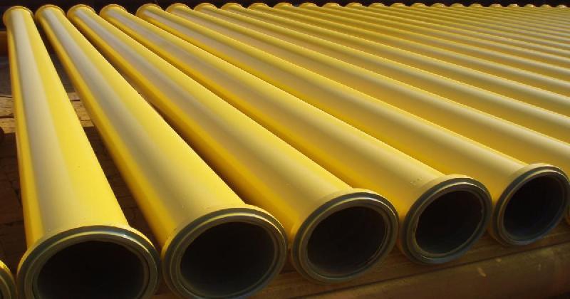Concrete Pump Pipeline and Accessories 02