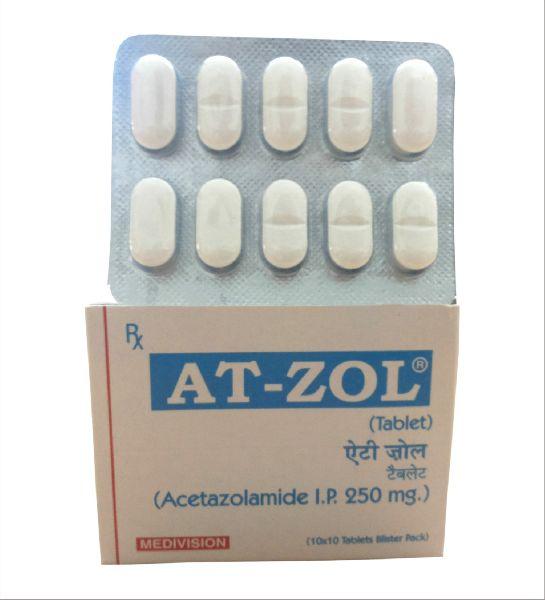Anti-glaucoma Drugs