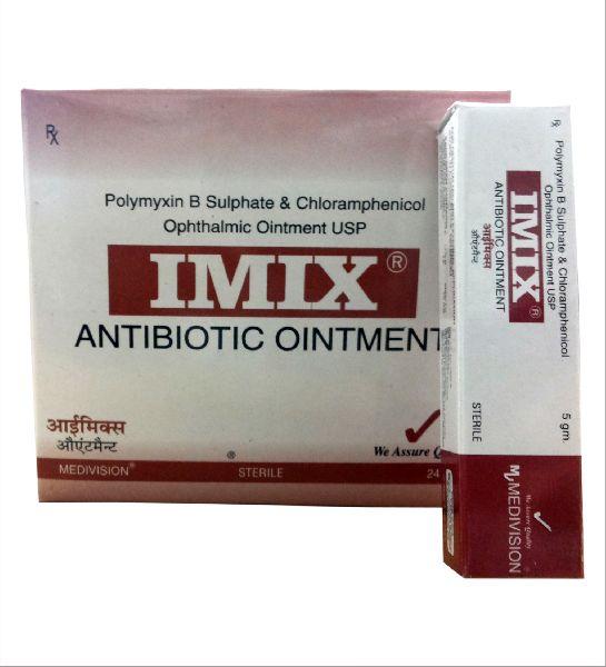Imix Antibiotics Ointment