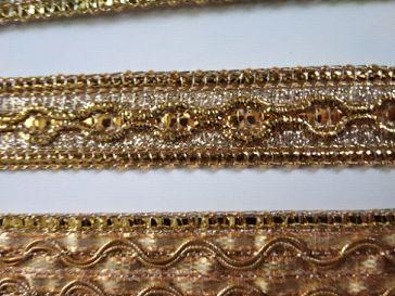 Golden Suit Lace 05