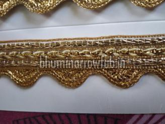 Pankha Laces