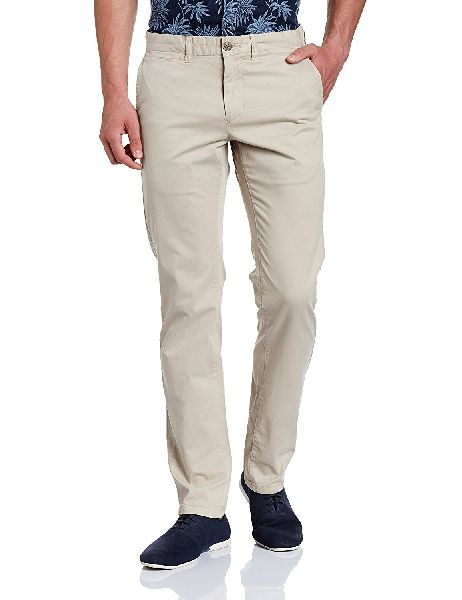 Branded Mens Casual Trousers