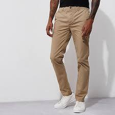 Mens Casual Trouser 04