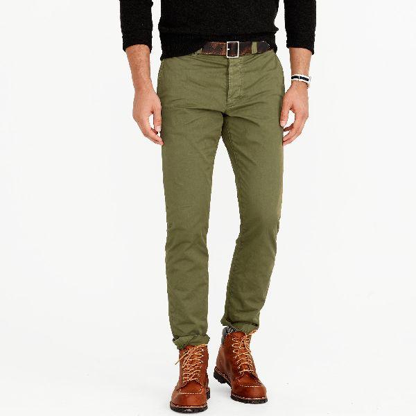 Mens Casual Trouser 05