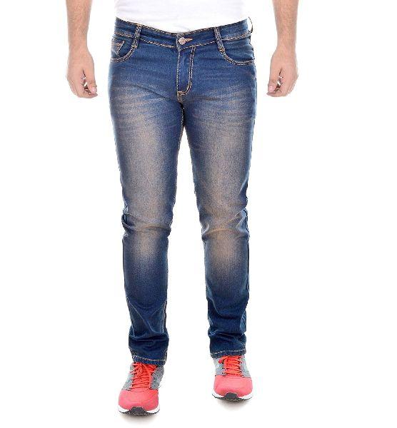 Mens Comfort Fit Jeans 02
