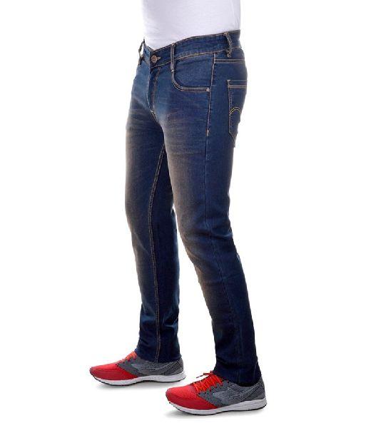 Mens Comfort Fit Jeans 03