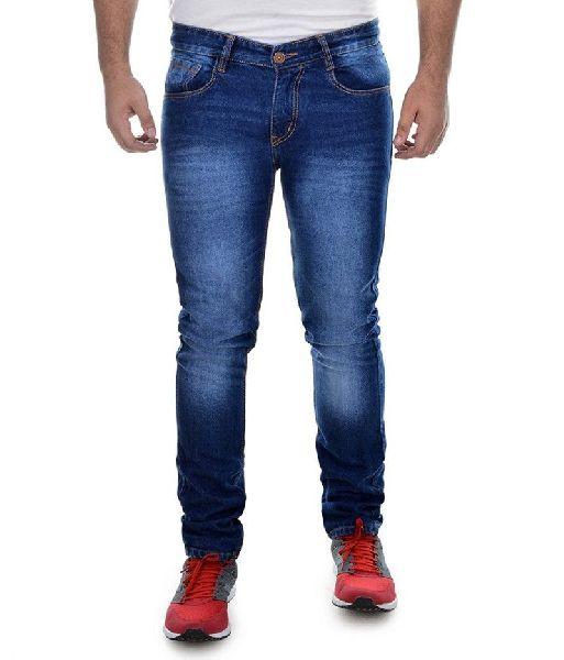Mens Comfort Fit Jeans 04