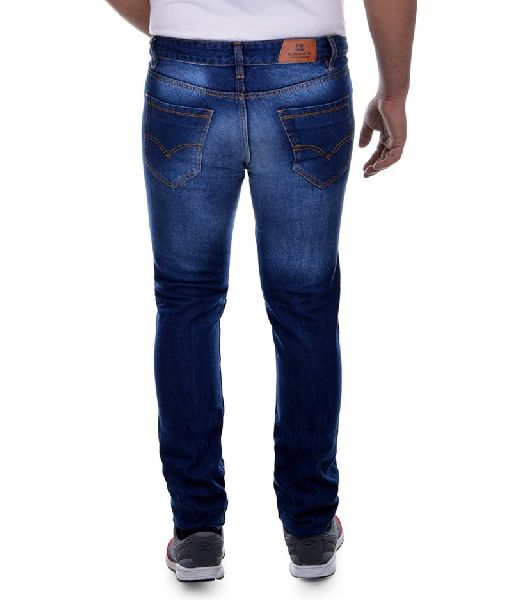 Mens Comfort Fit Jeans 05