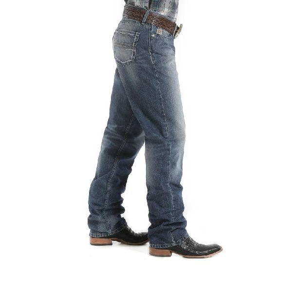 Mens Comfort Fit Jeans 06