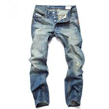 Mens Fancy Jeans 03