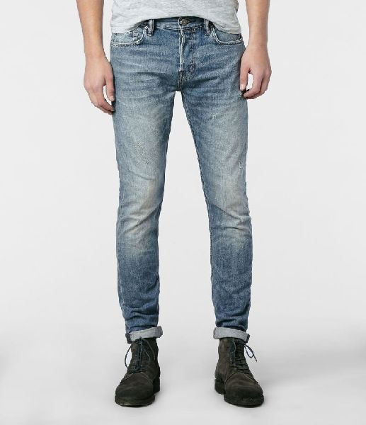 Mens Fancy Jeans 04