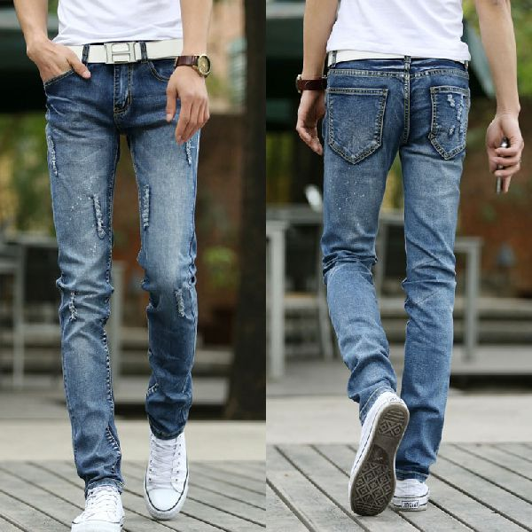 Mens Fancy Jeans 05