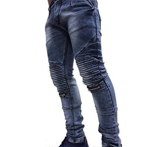 Mens Polo Fit Jeans 03