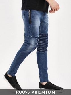 Mens Polo Fit Jeans 01