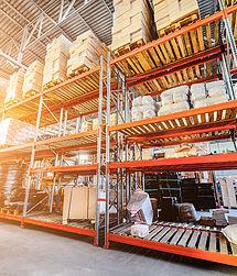Logistics & Transportation Services