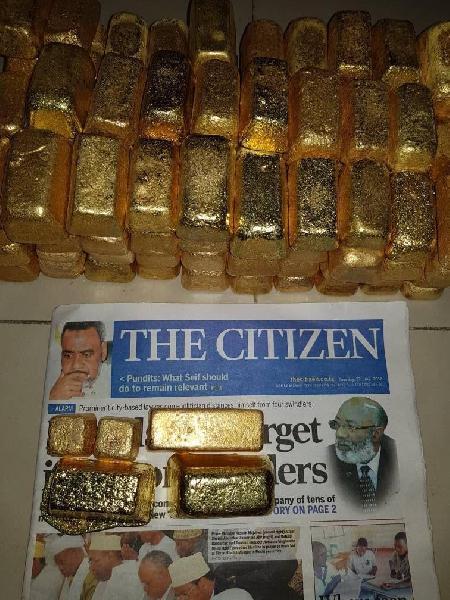 Gold Bars 02