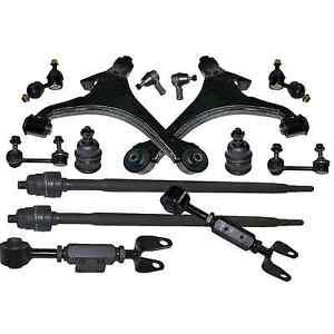 Stabilizer Bar & Link Assembly 03