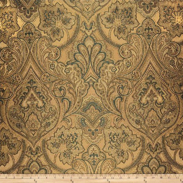 Jacquard  Fabric 01
