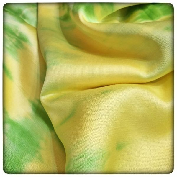 Modal Satin Fabric 02