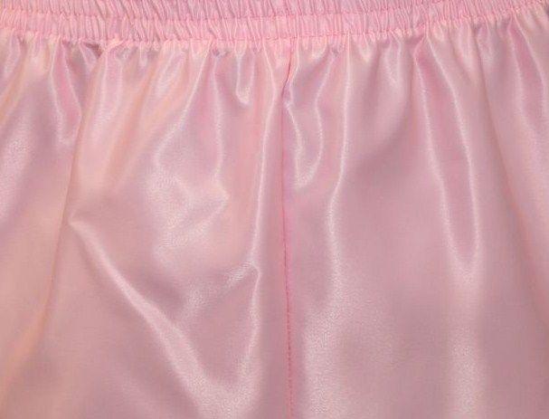 Nylon Satin Fabric 02