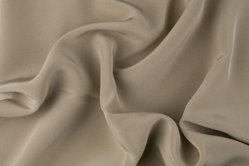 Silk Crepe Fabric