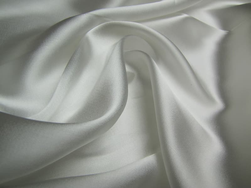 Viscose Satin Fabric 01