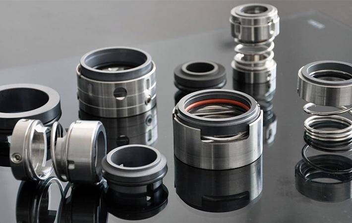 Mechanical Seals 02