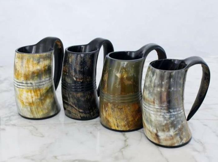 Horn Mug 02