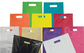 HM HDPE Plain D Cut Bags 01