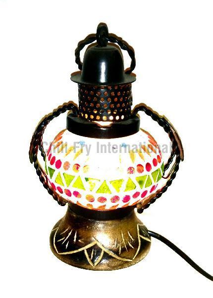 Lamp and Lantern 02