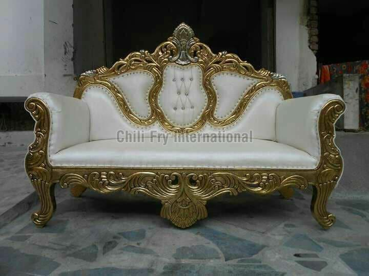 Bahubali Style Couch, Sofa for home Furniture