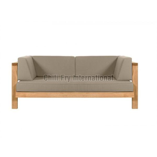 Sheesham wood made  Sofa cum Couch