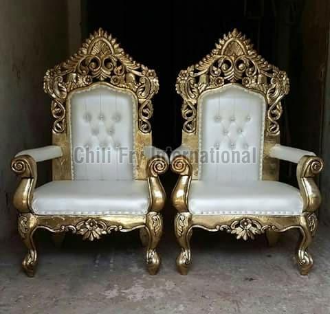 Morpankhi Style Sofa  for Home Decor