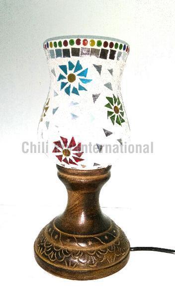Lamp and Lantern 04