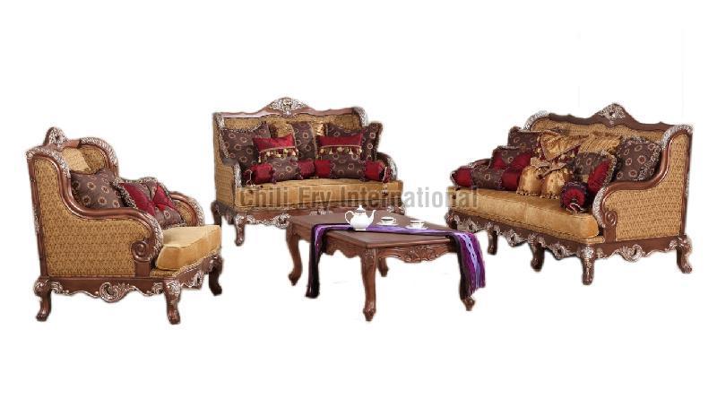 Sofa Set 04