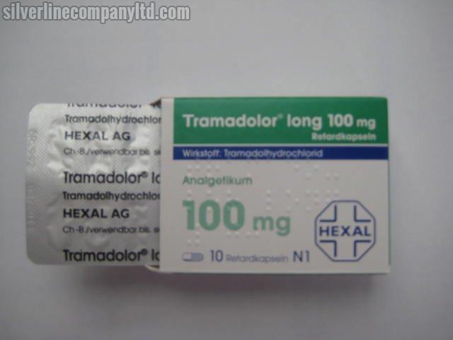 Tramadolor Tablets