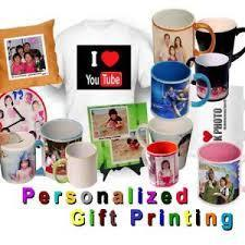 Personalized gift printing services in ranchi india personalized gift printing services negle Choice Image