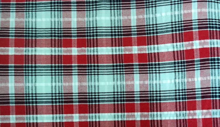 Dyed Yarn Fabric 03