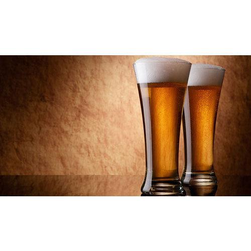 Plain Drinking Glass 02
