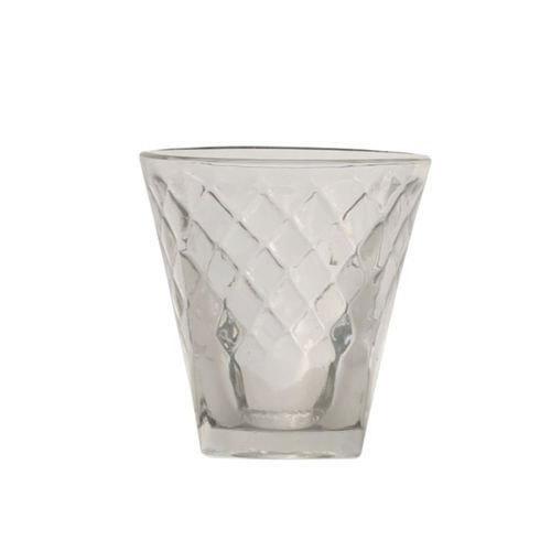 Plain Drinking Glass 01