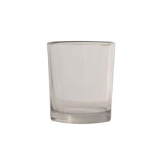 Plain Drinking Glass 03